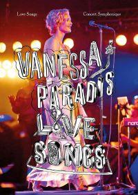Cover Vanessa Paradis - Love Songs - Concert symphonique [DVD]